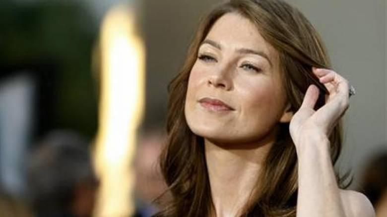 Η Έλεν Πομπέο παραμένει στο Grey's Anatomy έναντι 20 εκατ. δολαρίων το χρόνο!