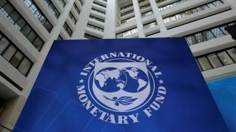 Αυξάνει την «οροφή» χρέους το ΔΝΤ- Βοηθά στο σχηματισμό του «μαξιλαριού ασφαλείας»