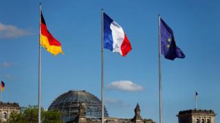 Γαλλογερμανικές προτάσεις για τη μεταρρύθμιση της ευρωζώνης