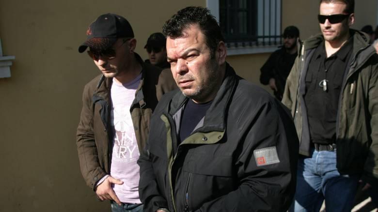Αποκλειστικό: Θωρακισμένο το όχημα του Στεφανάκου γι' αυτό τον πυροβόλησαν με καλάσνικοφ