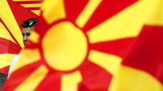 πΓΔΜ: Σε διαφορετική γραμμή η κυβέρνηση των Σκοπίων από τον διαπραγματευτή της για το όνομα
