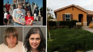 «Τα παιδιά ήταν αποστεωμένα», «Δεν με άφηναν να τα δω»: Συγγενείς των Τέρπιν λύνουν τη σιωπή τους