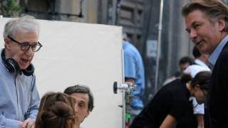 Άδικοι και αξιολύπητοι: o Άλεκ Μπόλντουιν υπερασπίζεται τον Γούντι Άλεν