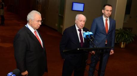 Ονομασία πΓΔΜ: Αυτά είναι τα πέντε ονόματα που έριξε στο τραπέζι ο Μάθιου Νίμιτς