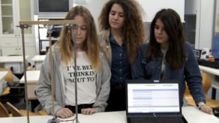 Σχολεία δημιούργησαν το δικό τους δίκτυο σεισμικής δραστηριότητας