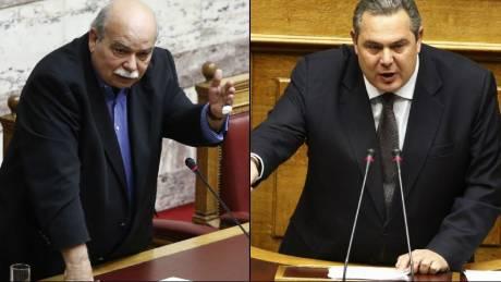 «Όχι» και από Βούτση σε δημοψήφισμα για την ονομασία της πΓΔΜ