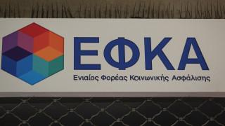 Παράταση της ρύθμισης οφειλών των δικηγόρων στον ΕΦΚΑ ζητά ο πρόεδρος του ΔΣΑ