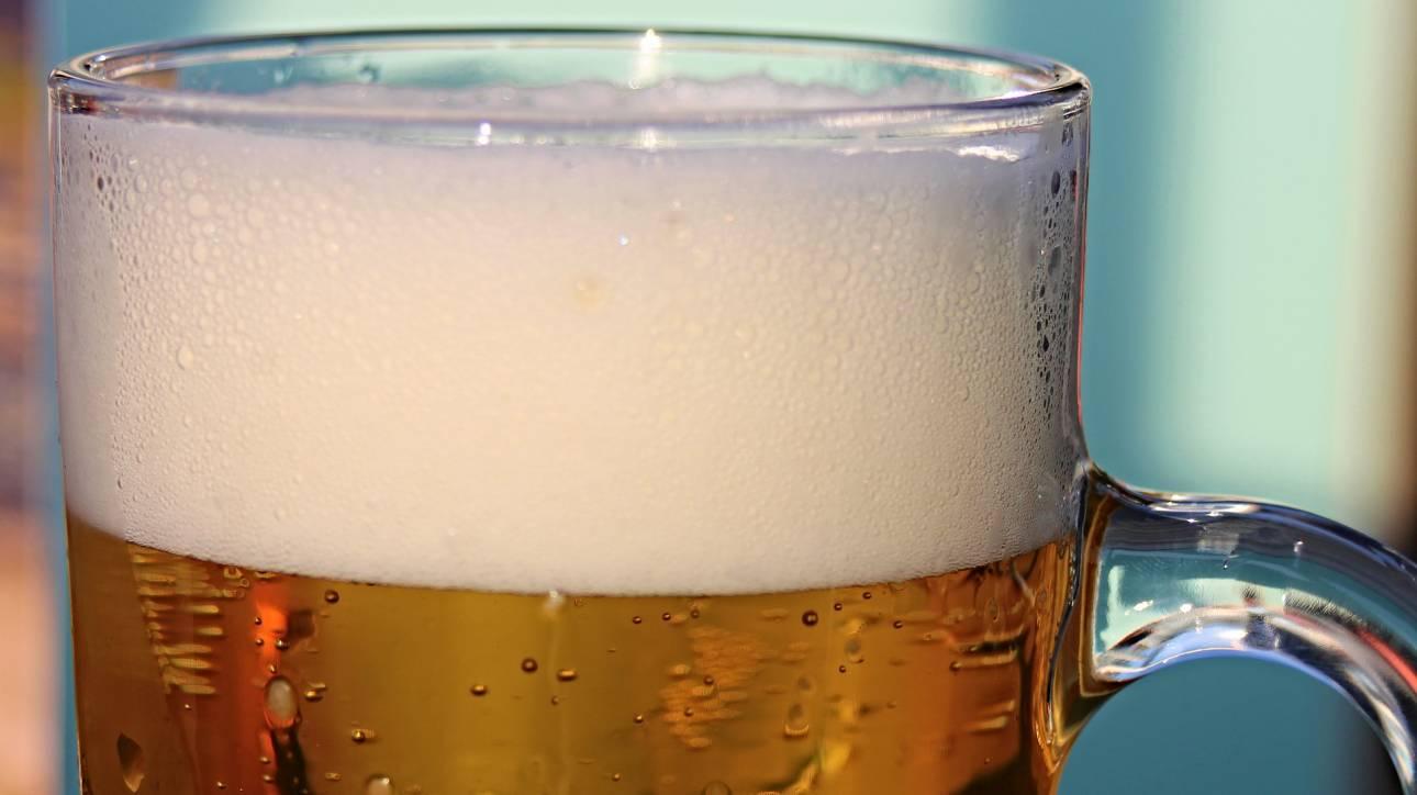 Εκτός από κρασί, οι αρχαίοι Έλληνες έπιναν και μπύρα;