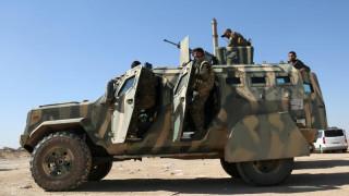 Η Συρία προειδοποιεί την Τουρκία να μην επιτεθεί στην Αφρίν