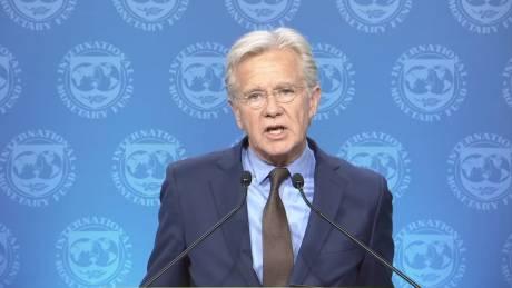 ΔΝΤ: Πρόοδος για το χρέος, αλλά παραμένουν διαφορές