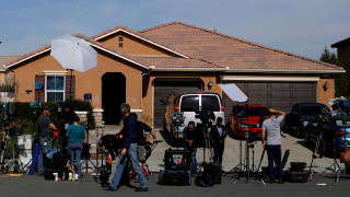 Η ζωή στο σπίτι - φυλακή της Καλιφόρνια για τα 13 αποστεωμένα αδέλφια