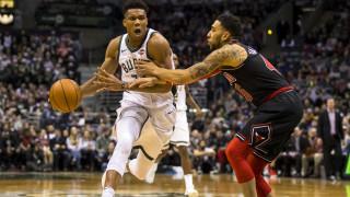 NBA All Star Game: Για δεύτερη συνεχόμενη χρονιά βασικός ο Αντετοκούνμπο