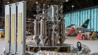 NASA: Έτσι θα ηλεκτροδοτεί την πρώτη αποικία στον Άρη