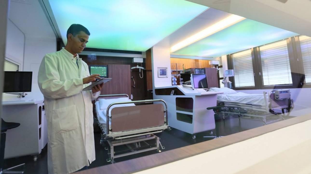 Αλγόριθμος προβλέπει πότε θα πεθάνουν ασθενείς νοσοκομείου