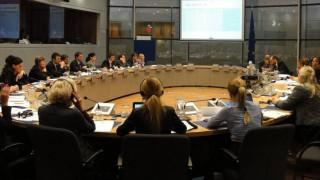 EuroWorking Group για τα προαπαιτούμενα το απόγευμα