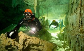 Μεξικό: Ανακαλύφθηκε το μεγαλύτερο υποθαλάσσιο σπήλαιο στον κόσμο
