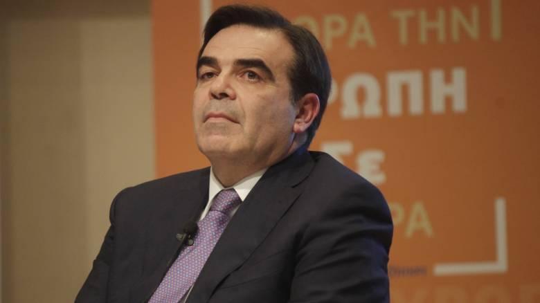 Σχοινάς: Η συζήτηση για τη μεταμνημονιακή Ελλάδα θα ξεκινήσει τώρα
