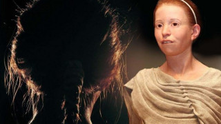 Mουσείο Ακρόπολης: μετά τη Μύρτιδα ας γνωρίσουμε την Αυγή
