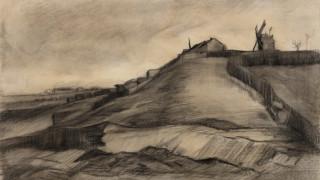 Βίνσεντ Βαν Γκογκ: δύο νέα αριστουργήματα του στο φως