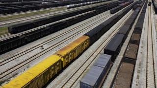 Νέα σιδηροδρομική γραμμή για μεταφορά εμπορευμάτων συνδέει την Κίνα με τη Βουδαπέστη