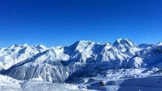 Les Trois Vallees: Το όνειρο κάθε σκιέρ και η μαγεία των γαλλικών Άλπεων