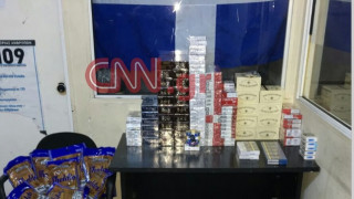 Λαθραία προϊόντα καπνού εντόπισαν αστυνομικοί της ΔΙΑΣ σε κατάστημα