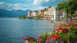 Ταξίδι στις λίμνες της Ιταλίας