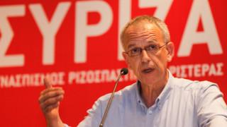 Ρήγας: Η ονομασία της πΓΔΜ δεν μπορεί να μπαίνει σε πλαίσιο μικροπολιτικής