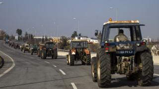 Σέρρες: Αποφασισμένοι για κινητοποιήσεις οι αγρότες
