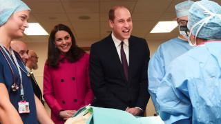 Πρίγκιπας Ουίλιαμ: τα μαλλιά που δεν έχει πρωτοσέλιδο στα media με χιούμορ