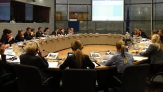 Την ολοκλήρωση της τρίτης αξιολόγησης πιστοποίησε το EuroWorking Group