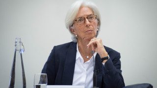 Λαγκάρντ: Η Ελλάδα τώρα είναι καλύτερα θωρακισμένη