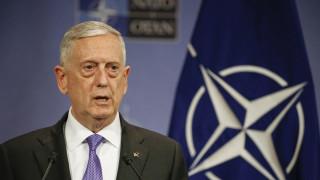 Μάτις: Αυξανόμενες οι απειλές που αντιμετωπίζουν οι ΗΠΑ από Κίνα και Ρωσία
