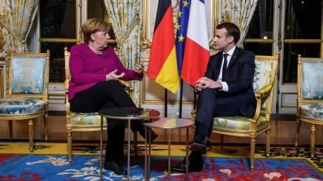 Μέρκελ: Απαραίτητη η σταθερότητα στη Γερμανία για να ενεργήσουμε στην Ευρώπη