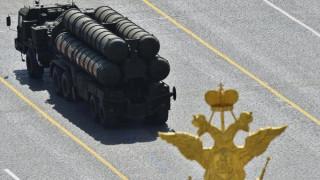 Ρωσία: Καταιγίδα κατέστρεψε τμήμα του εξοπλισμού των S-400 καθ' οδόν προς την Κίνα