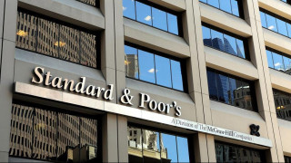 Standard & Poor's: Αναβάθμισε την Ελλάδα σε «Β» από «Β-»