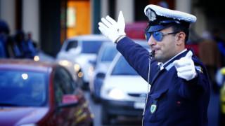 Έκτακτες κυκλοφοριακές ρυθμίσεις στη Θεσσαλονίκη την Κυριακή