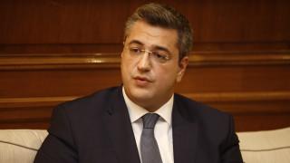 Τζιτζικώστας: Είναι η κατάλληλη ώρα να πετύχουμε λύση χωρίς τον όρο Μακεδονία