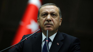 Ερντογάν: Η χερσαία επιχείρηση Τουρκίας στο Αφρίν έχει ξεκινήσει «ντε φάκτο»
