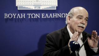 Βούτσης: Ο Καμμένος δεν θα γίνει ο νέος «Αντώνης Σαμαράς» για τον Αλέξη Τσίπρα