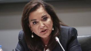 Μπακογιάννη: Η χώρα χρειάζεται φορολογική επανάσταση