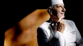 Πέθανε ο διάσημος σεφ Πολ Μποκίζ στην ηλικία των 91 ετών