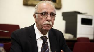 Βίτσας: Η κυβέρνηση θα αποφασίσει για την ονομασία της πΓΔΜ με βάση τις απόψεις κομμάτων και θεσμών
