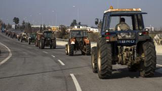 Έρχεται εβδομάδα κινητοποιήσεων για τους αγρότες