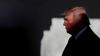Ο Τραμπ δεν διαπραγματεύεται το μεταναστευτικό μέχρι την επαναλειτουργία του ομοσπονδιακού κράτους