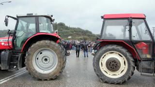 Μπλόκο στήνουν αγρότες του Αγρινίου την ερχόμενη Τετάρτη