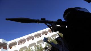 Τρεις ρουκέτες από τη Συρία έπληξαν την τουρκική μεθοριακή επαρχία Κιλίς