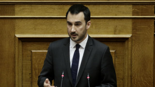 Χαρίτσης: Η κυβέρνηση άντεξε και οδηγεί την Ελλάδα στην έξοδο από τα μνημόνια