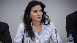 Κεφαλογιάννη: Ορθά ο Κ.Μητσοτάκης μίλησε για κατά συνείδηση συμμετοχή στο συλλαλητήριο