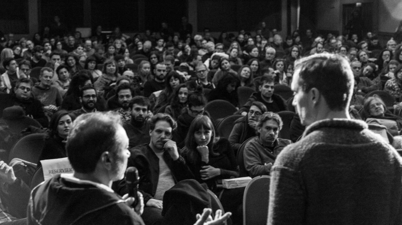 Αστέρης Κούτουλας: Ο άνθρωπος που έκανε τους Γερμανούς να αγαπήσουν το ελληνικό σινεμά